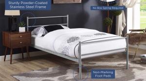 Alina Platform Bed Frame